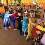 Den dětí v Beruškách